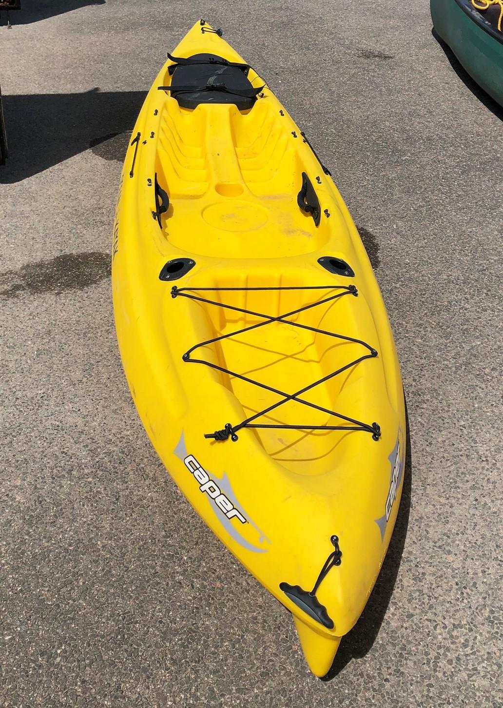 Kayak One Seater Sit on top.jpg