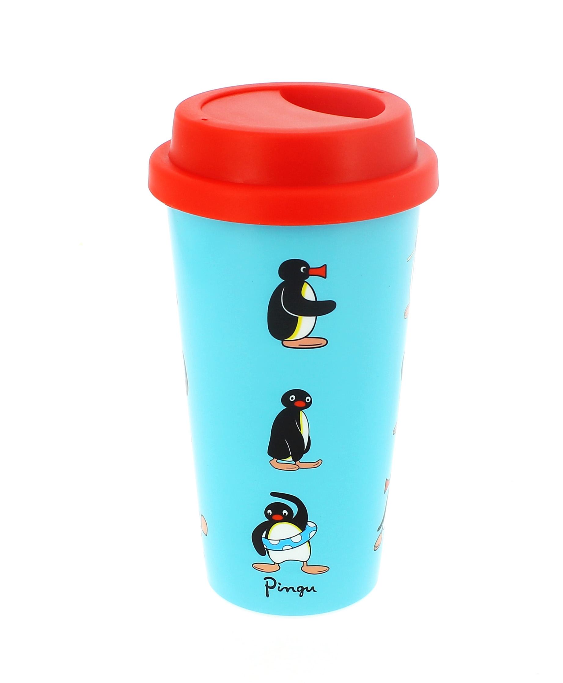 Pingu Travel Mug