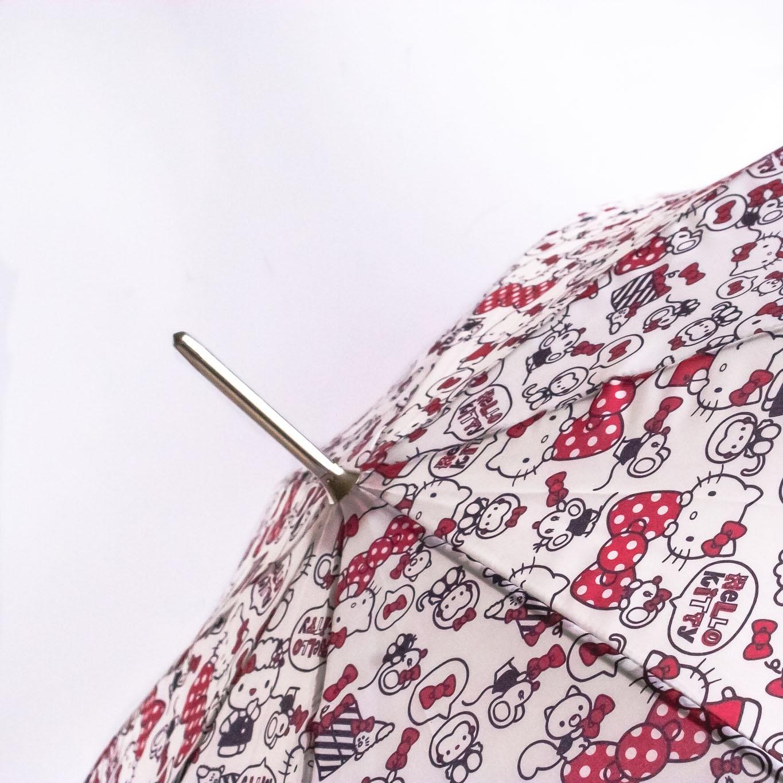 Hello Kitty Ribbon Umbrella
