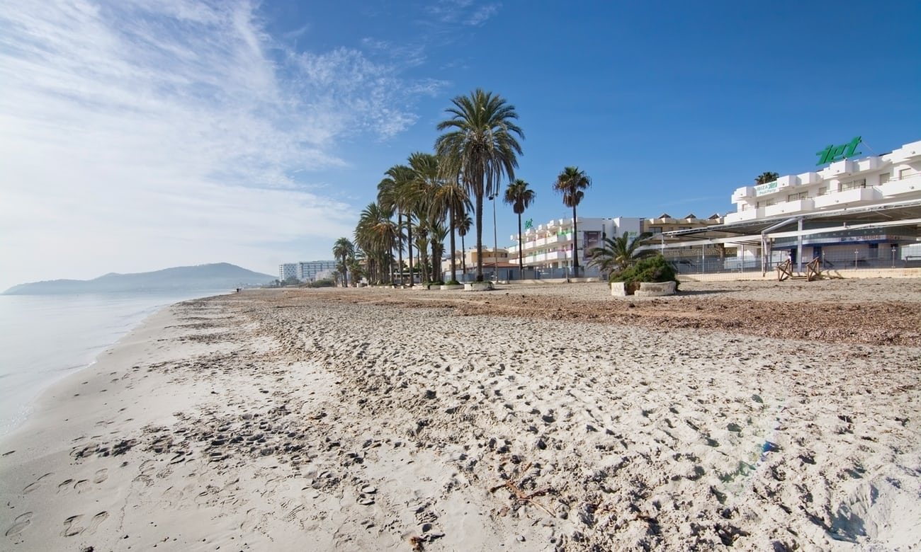 Ibiza in Winter: unplugged but still on song - The Guardian