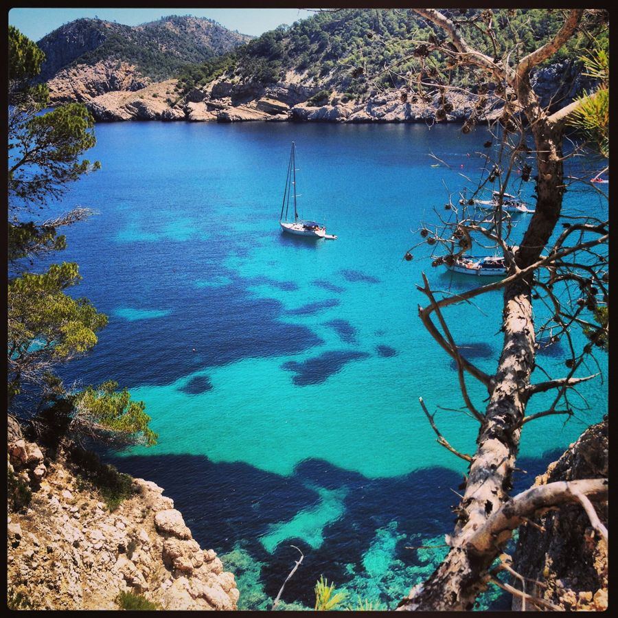 Ibizan Retreats - Conde Nast Traveller