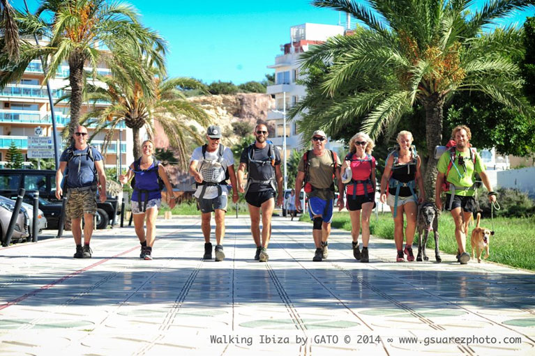 Around the Island 2014 An Epic Journey - Essential Ibiza