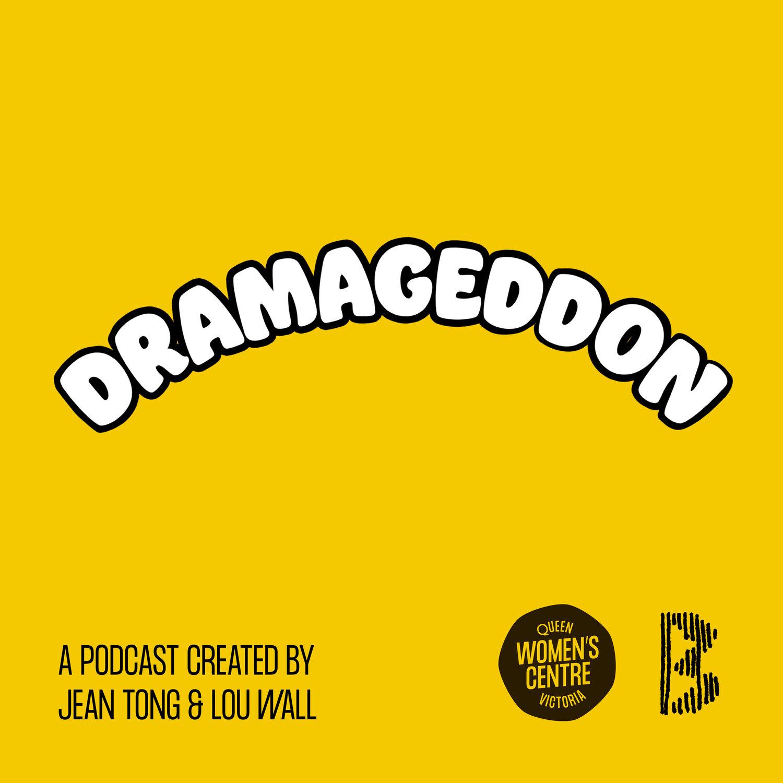 Trailer: Dramageddon is coming