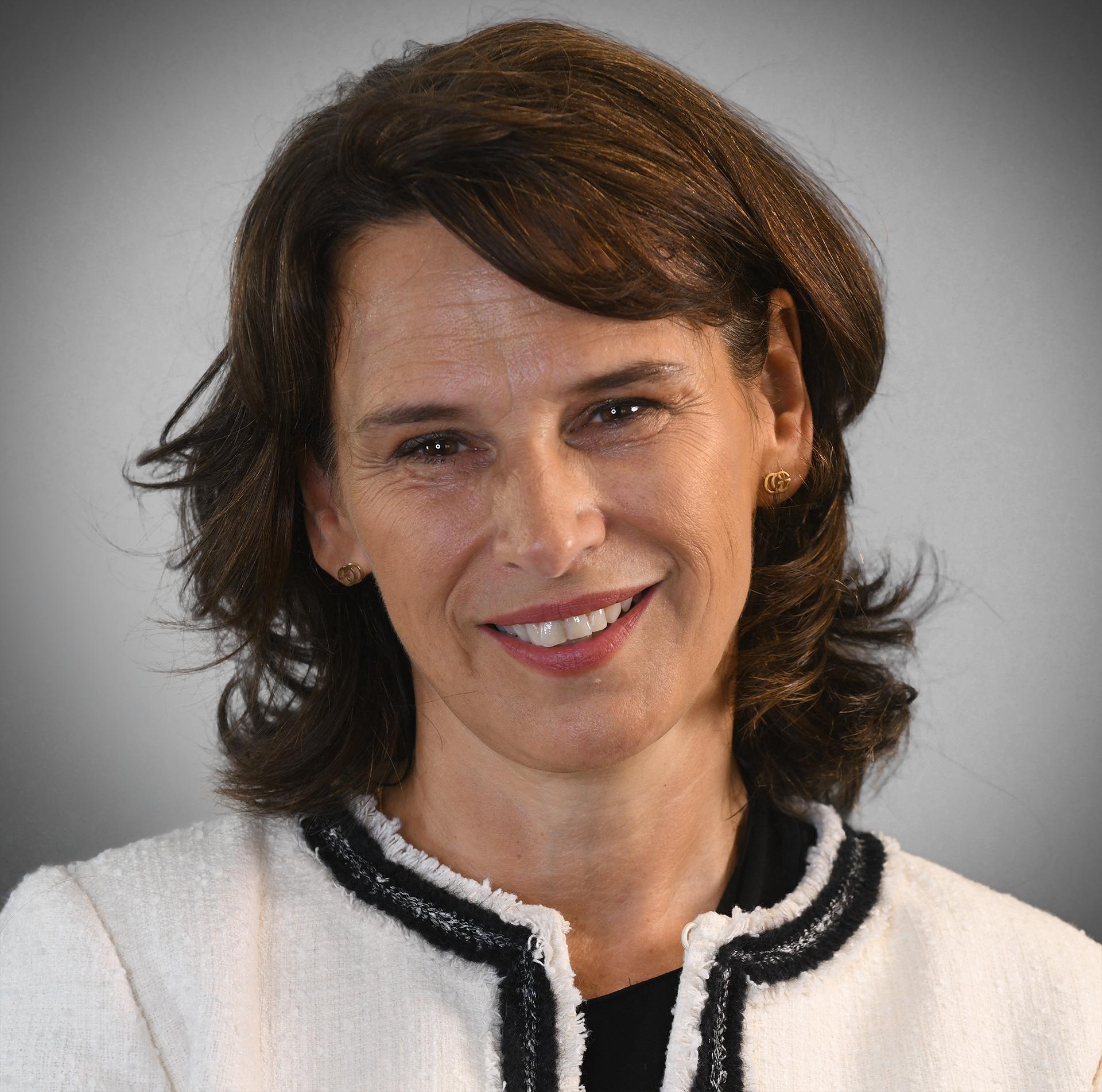 Louise Dhaliwal - IT Director