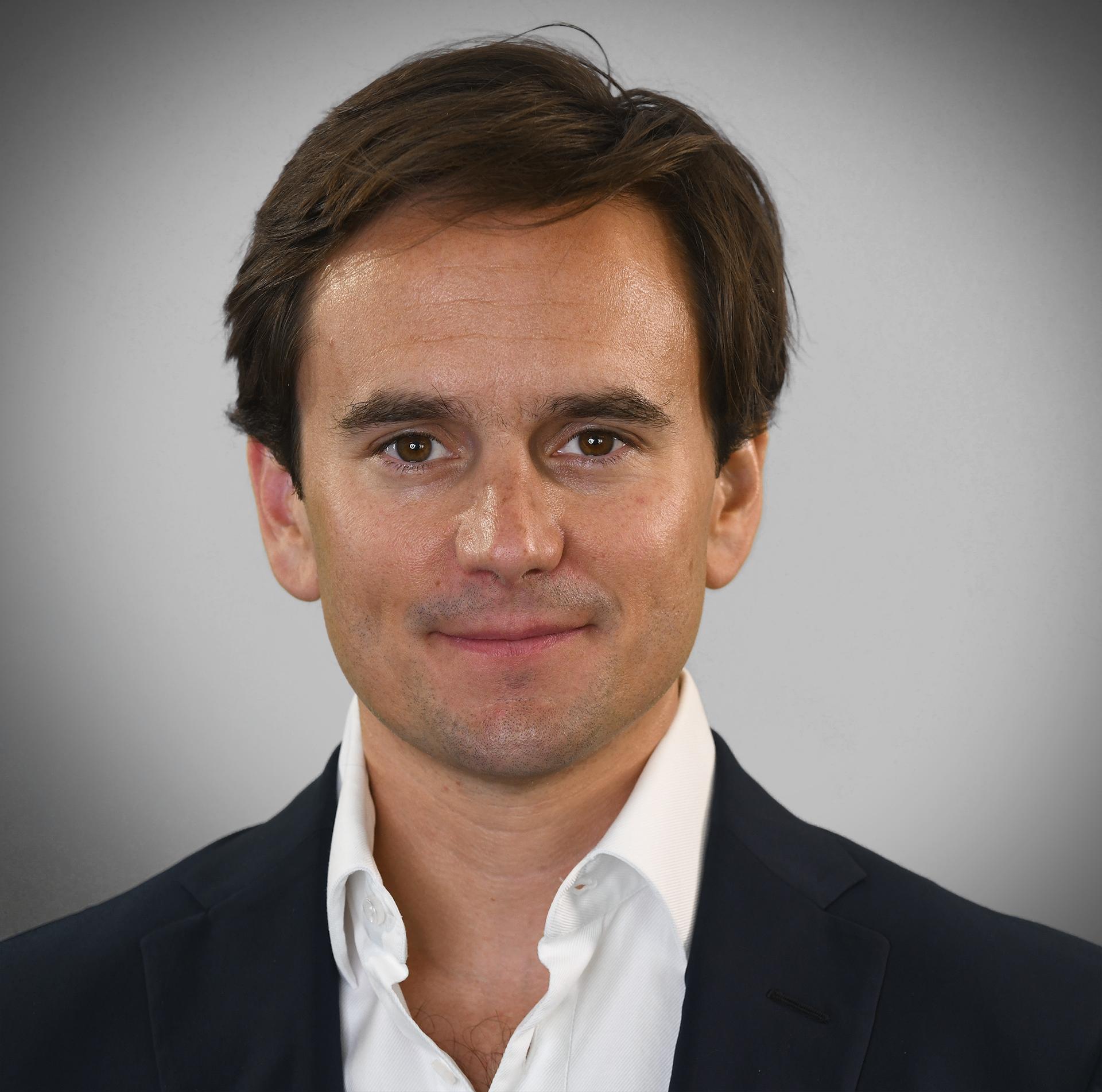 Richard Walker - Managing Director