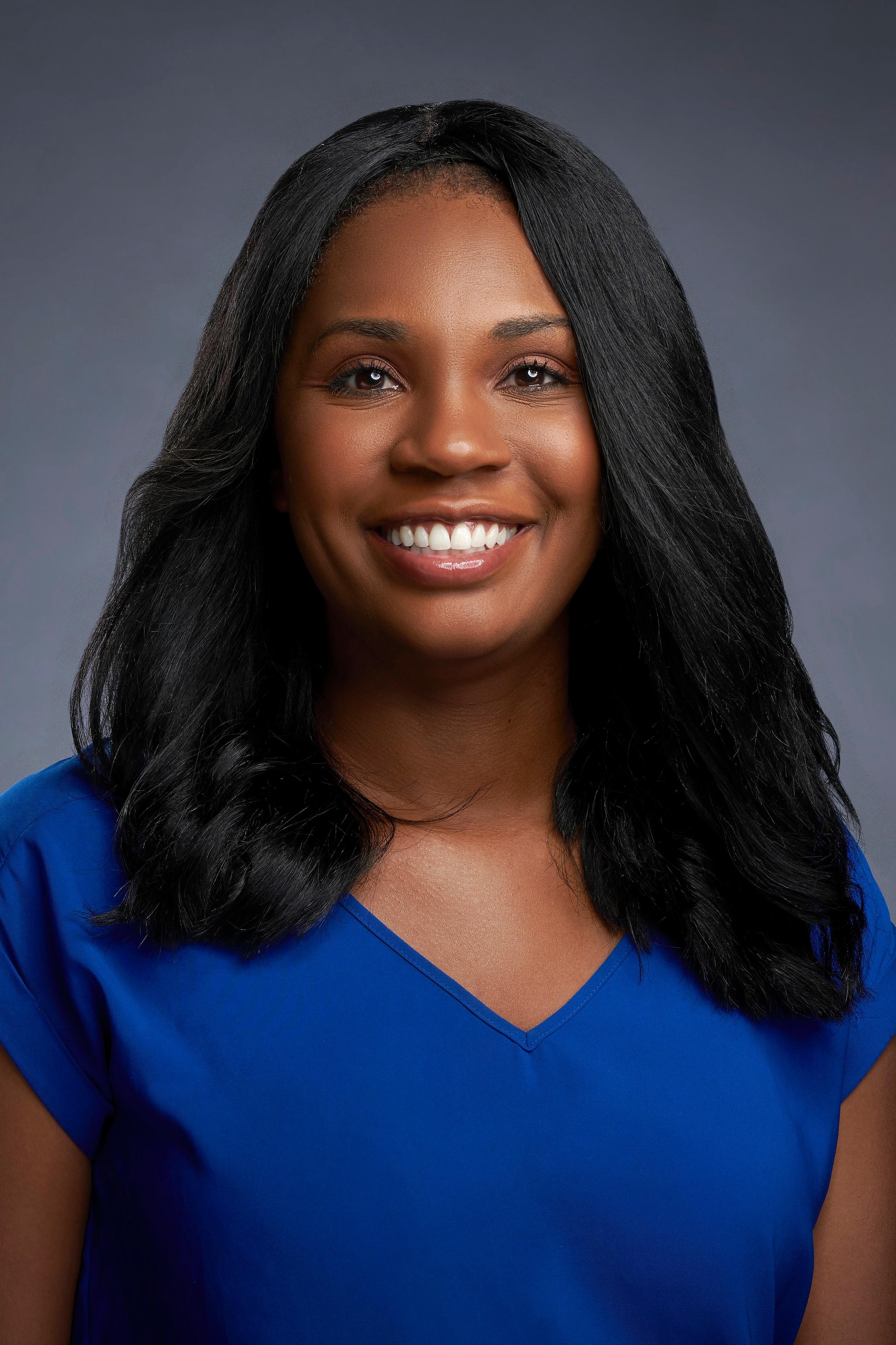 Dr. Whitney -