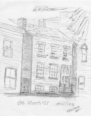 173 Fourth St, Troy, NY