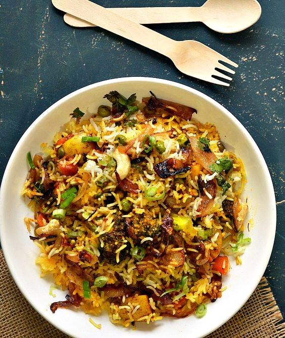 GOA, INDIA Our recipes...