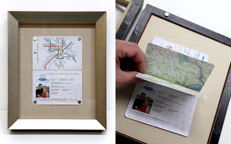 Magnetic Adjustable Frame & Mount