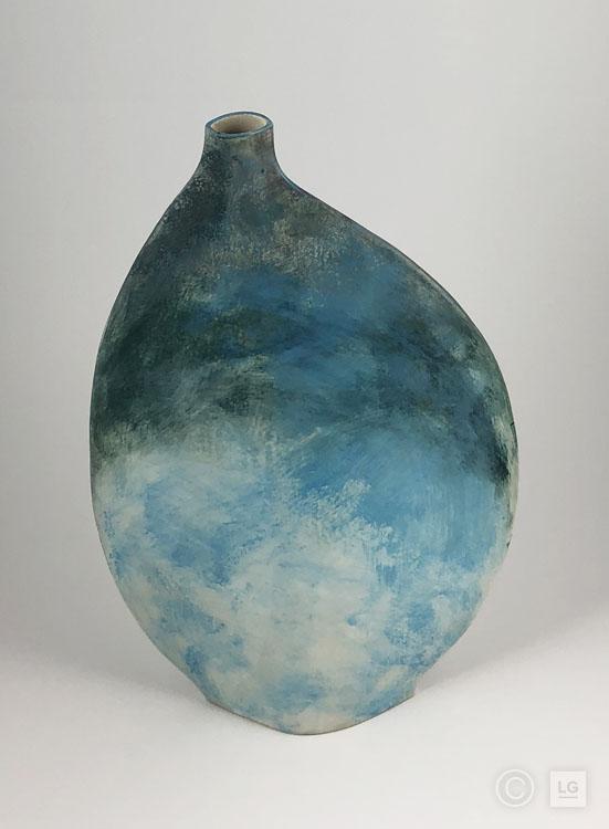Quai Blue Blend- Med