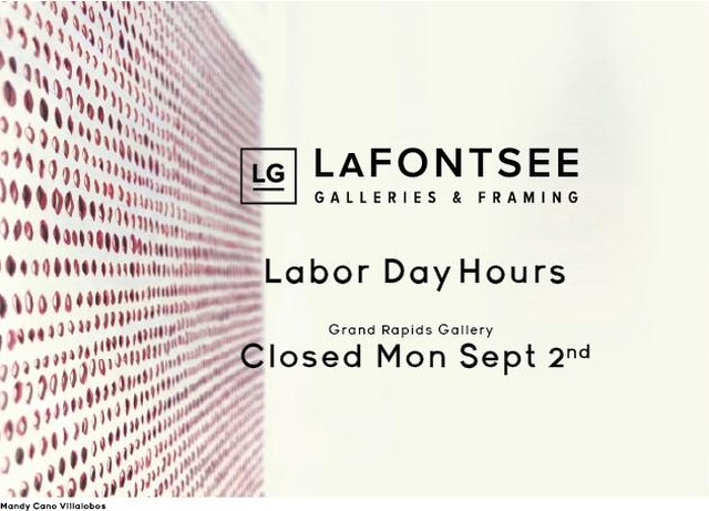 A three day weekend is upon us! We will be closed Monday, Sept 2nd for  Labor Day and will re-open Tuesday. Enjoy the holiday!⠀ .⠀ .⠀ .⠀ .⠀ .⠀ .⠀ .⠀ #lafontseeboutique #lafontseeboutique #grandrapids #laborday #labordayhours #supportlocal #grandrapidsmi #boutique #shophours #michiganbusiness #michiganshop #michiganmade #grmi #iheartgr #puremichigan #holidayweekend