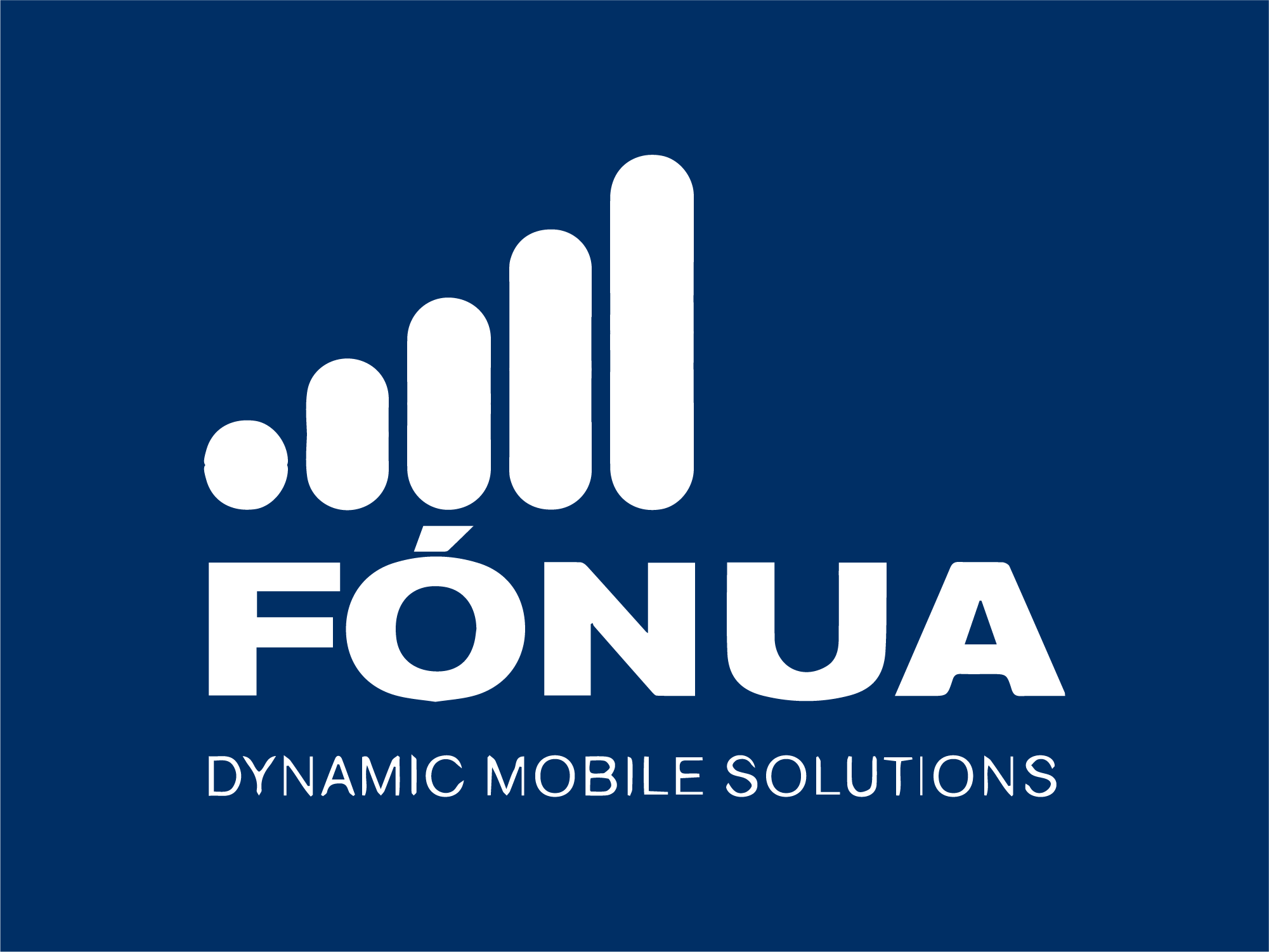 Fónua - Adivsed on majority stake acquisition in 20:20 Mobile Ireland