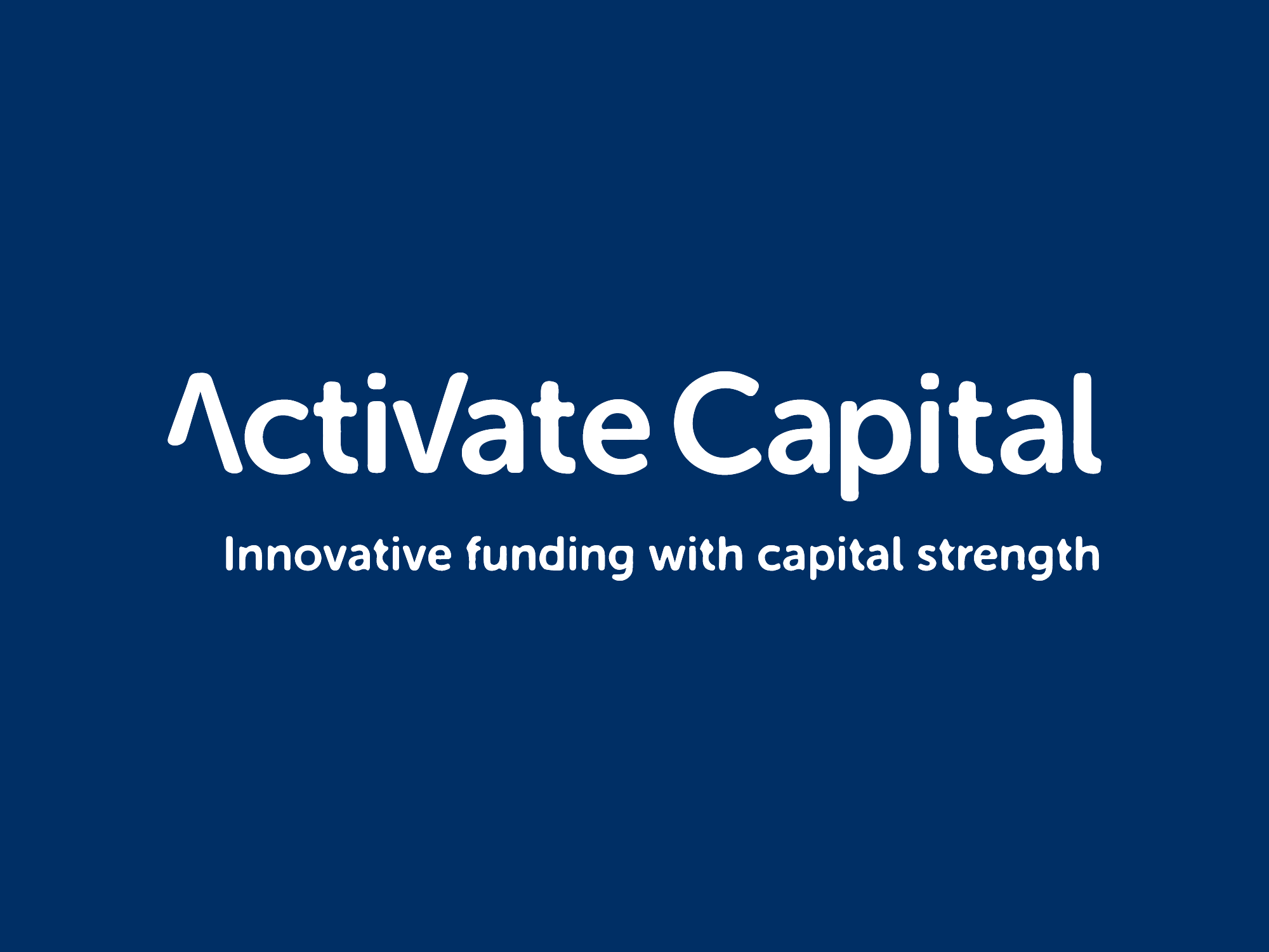 Activate Capital - Established and advised on fundraising for Activate Capital