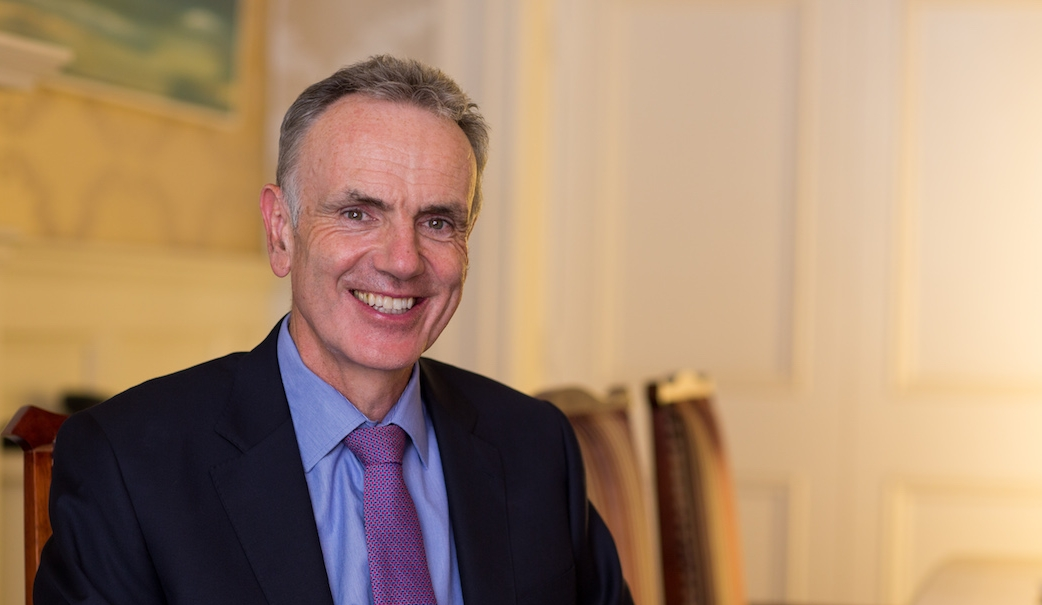 Paul Keenan - Chairman
