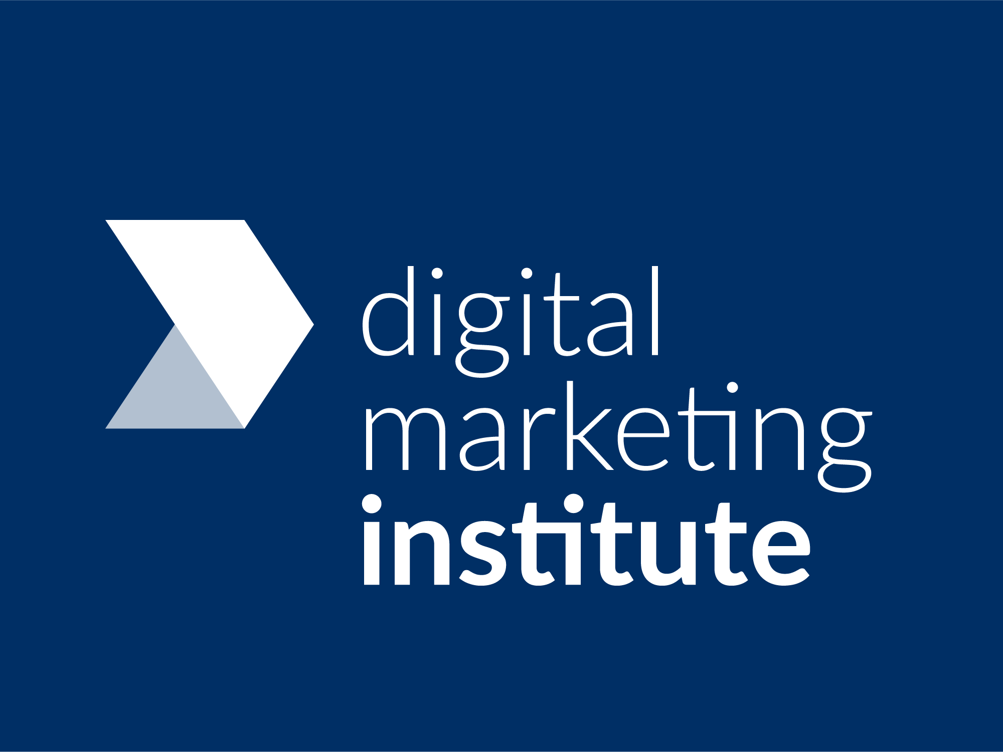 Digital Marketing Institute - Sale of Digital Marketing Institute to Spectrum Equity