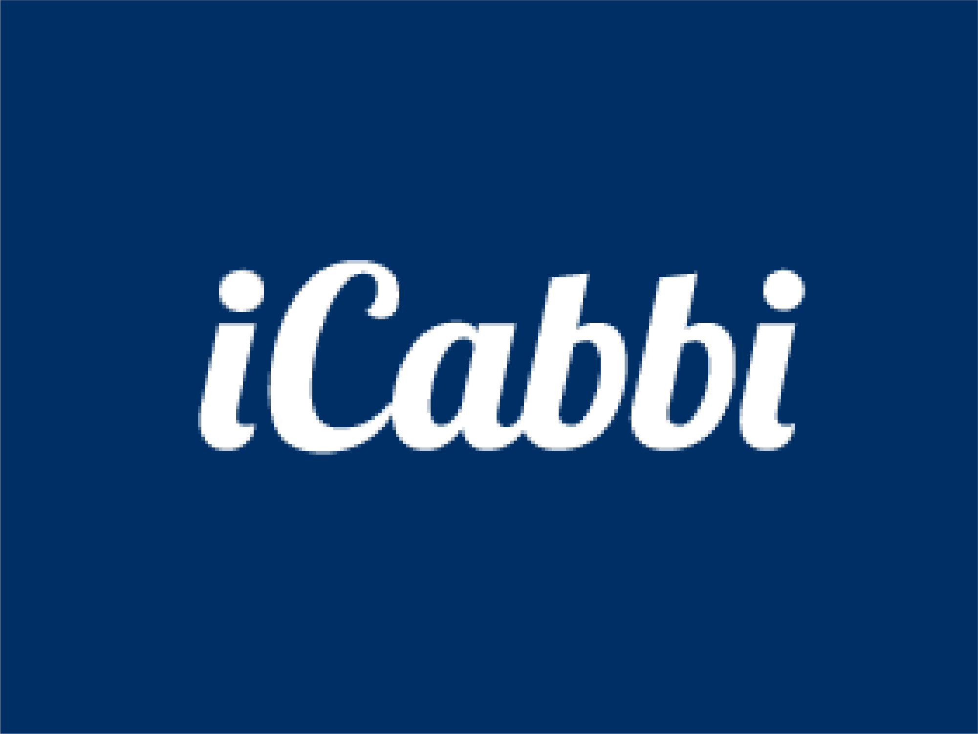 iCabbi - Sale of iCabbi to Renault