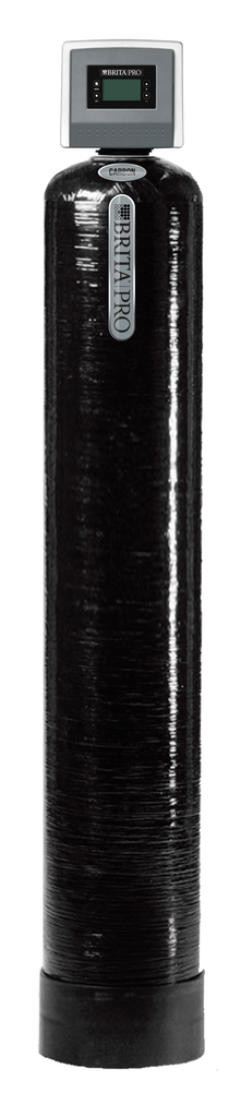 Granular Activated Carbon Chlorine Filter