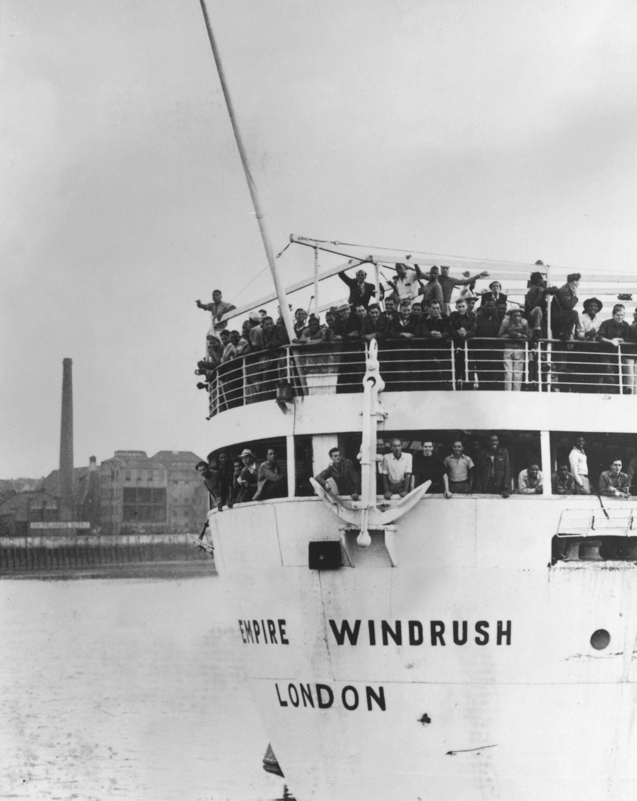 Windrush Justice
