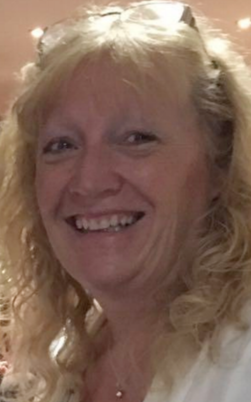 Mrs S J Pearson - BEd hons, NPQH