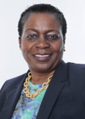 MS. DORNELLA SETH -DIRECTOR OF PROGRAM OUTREACH
