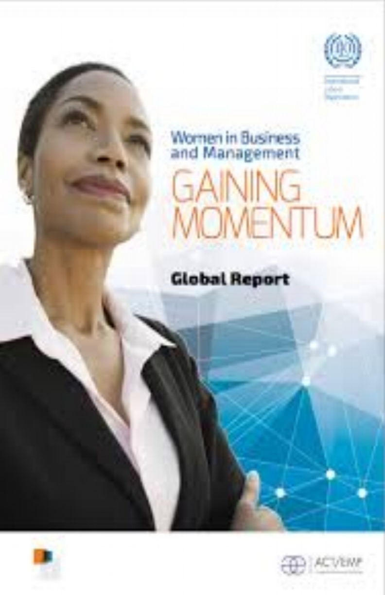 """""""Promoting gender equality at the workplace is not only the right thing to do, but also the smart thing to do. A growing body of evidence shows that utilizing the skills and talent of both men and women is bene cial for enterprises and for society in general."""