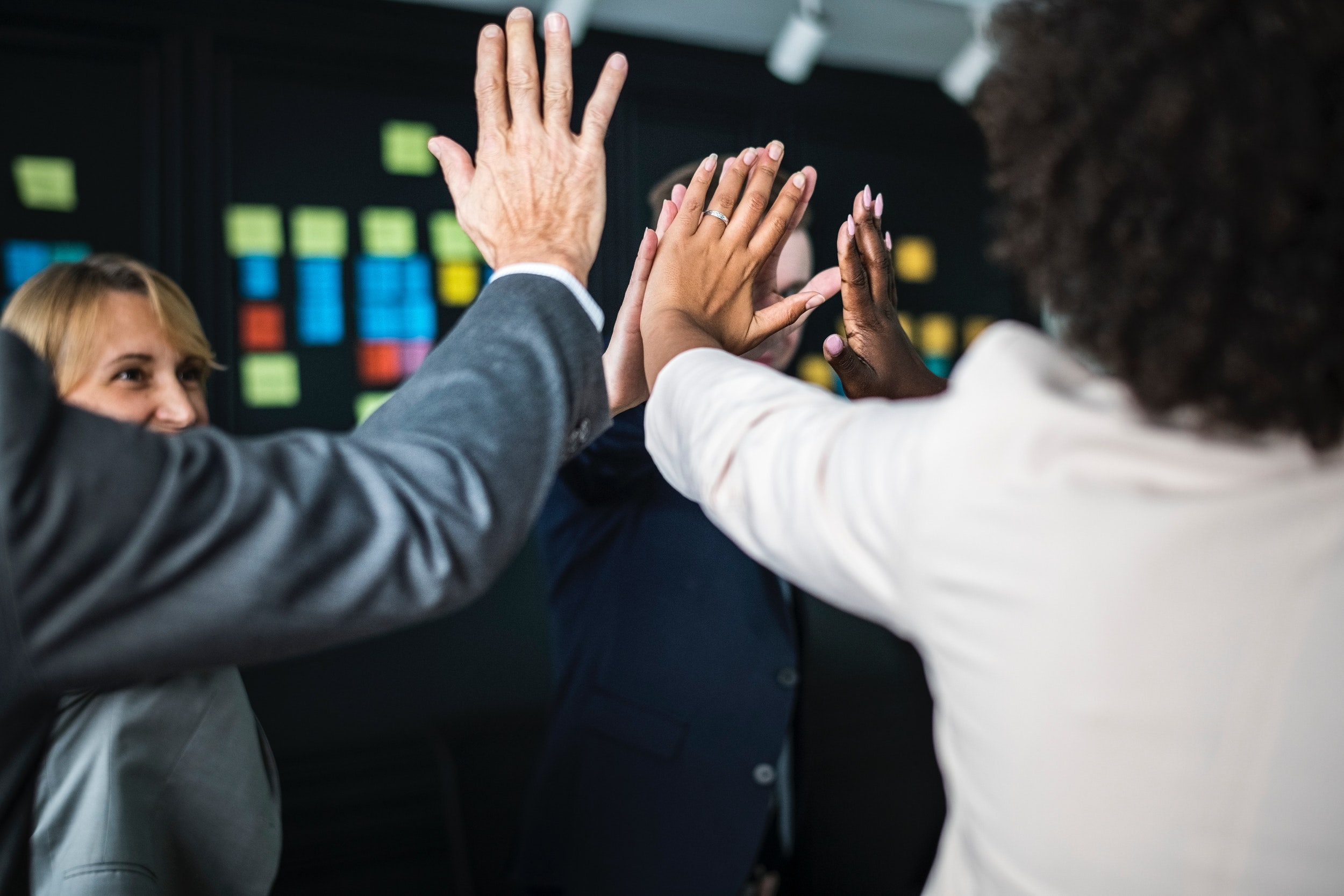 """The trait that makes women great leaders   """"...in a world that favors leadership based on skills of personal interaction rather than on authority, women have a head start."""""""