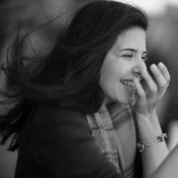 Farah Hosny.  Photo by Jerry Tian Ying Min
