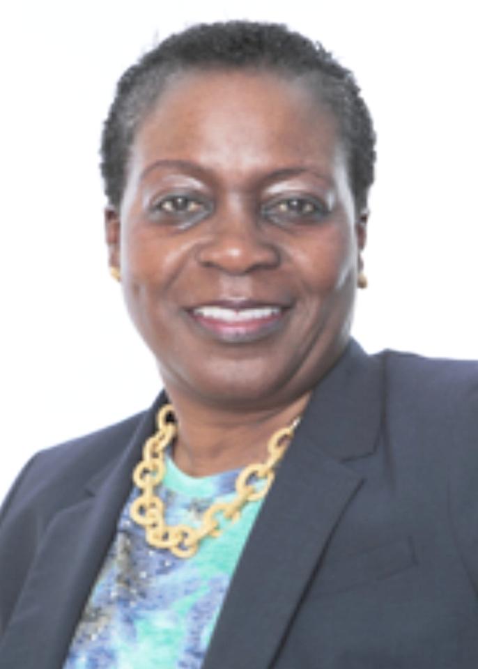 Ms. Dornella Seth - Director of Program Outreach