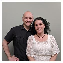 Michael & Sonya Abbott  | Lead Ministers