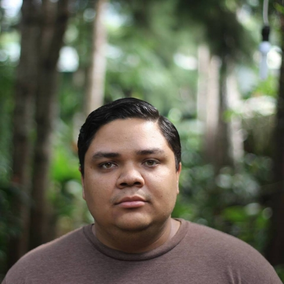 This week I talk with Daniel about Cumbia, college and coming to America. -