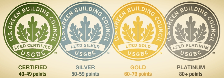 LEED Certification; The Benefit For Builders, Designers & The Environment - April 1, 2016 by Sebastian Lang