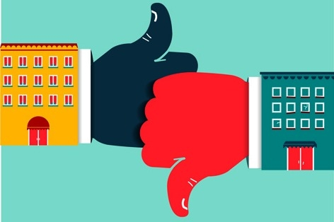How Hotels Get A Five-Star Rating - January 15, 2017 by Sebastian Lang