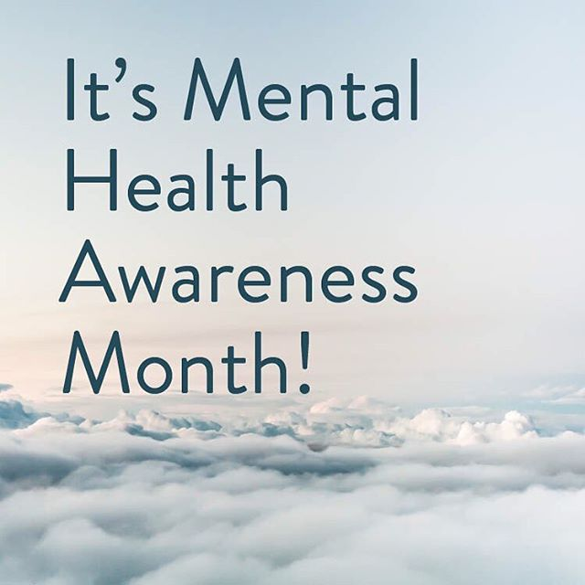 May is Mental Health Awareness Month! Take some time to check in with friends, family and coworkers. How are we all feeling? . . . . . . #airapy #philly #phillytherapy #phillyphilly #walkandtalktherapy #whyilovephilly #phillycounseling #lpc #lcsw #mentalhealthaccess #mentalhealthawareness #mentalhealth #behavioralhealth #accessiblehealthcare #affordablehealthcare #accessibility #behavioralhealthawareness