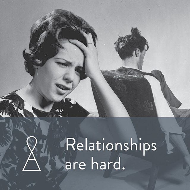 Relationships are hard. Try therapy!! (Even art therapy like in this visual— or crossword therapy? 😘) Anyone who says long-term relationships should be easy is LYING or LUCKY 🍀!!! . .  #airapy #philly  #phillytherapy #phillyphilly #walkandtalktherapy #whyilovephilly #phillycounseling #lpc #lcsw #mentalhealthaccess #mentalhealthawareness #mentalhealth #behavioralhealth #accessiblehealthcare #wellness #affordablehealthcare #accessibility #behavioralhealthawareness #therapy #counseling #counselingpsychology #counselorlife #counselling #counsellor #counselor #therapist #therapists #therapists . . PS: Apologies for the heteronormative images.. the free license National Archive images are limited.