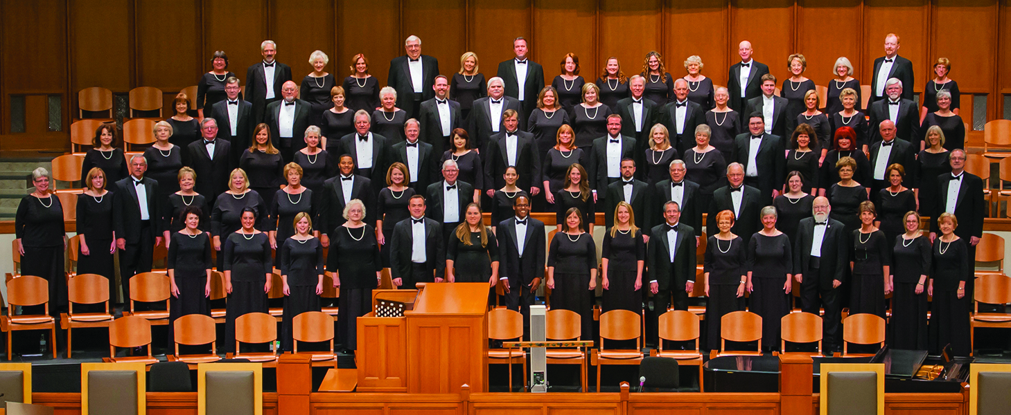 The mission of the Carolina Master Chorale is to promote the choral art, present exceptional performances of choral music, enhance arts education, and enrich the cultural lives of our members, audiences, and the coastal Carolina community.