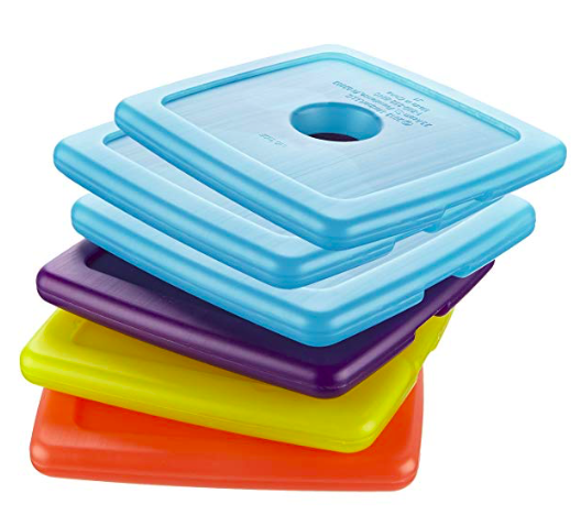 Packable Ice Packs