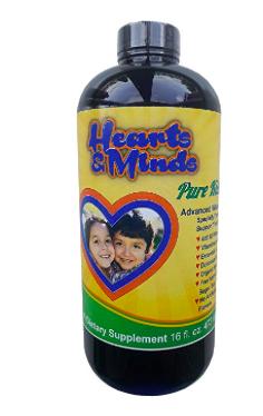 Hearts + Minds Pure Kids Multi