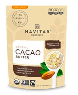 Navitas Cacao Butter