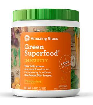 Amazing Grass Immunity