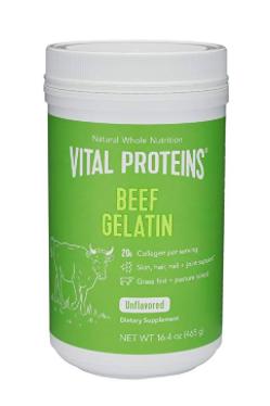 Vital Proteins Beef Gelatin