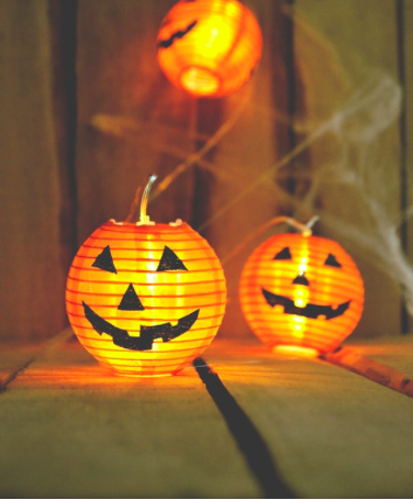 Hacking Halloween: - Trick-or-treat and not too sweet: tips for tackling the sugar!