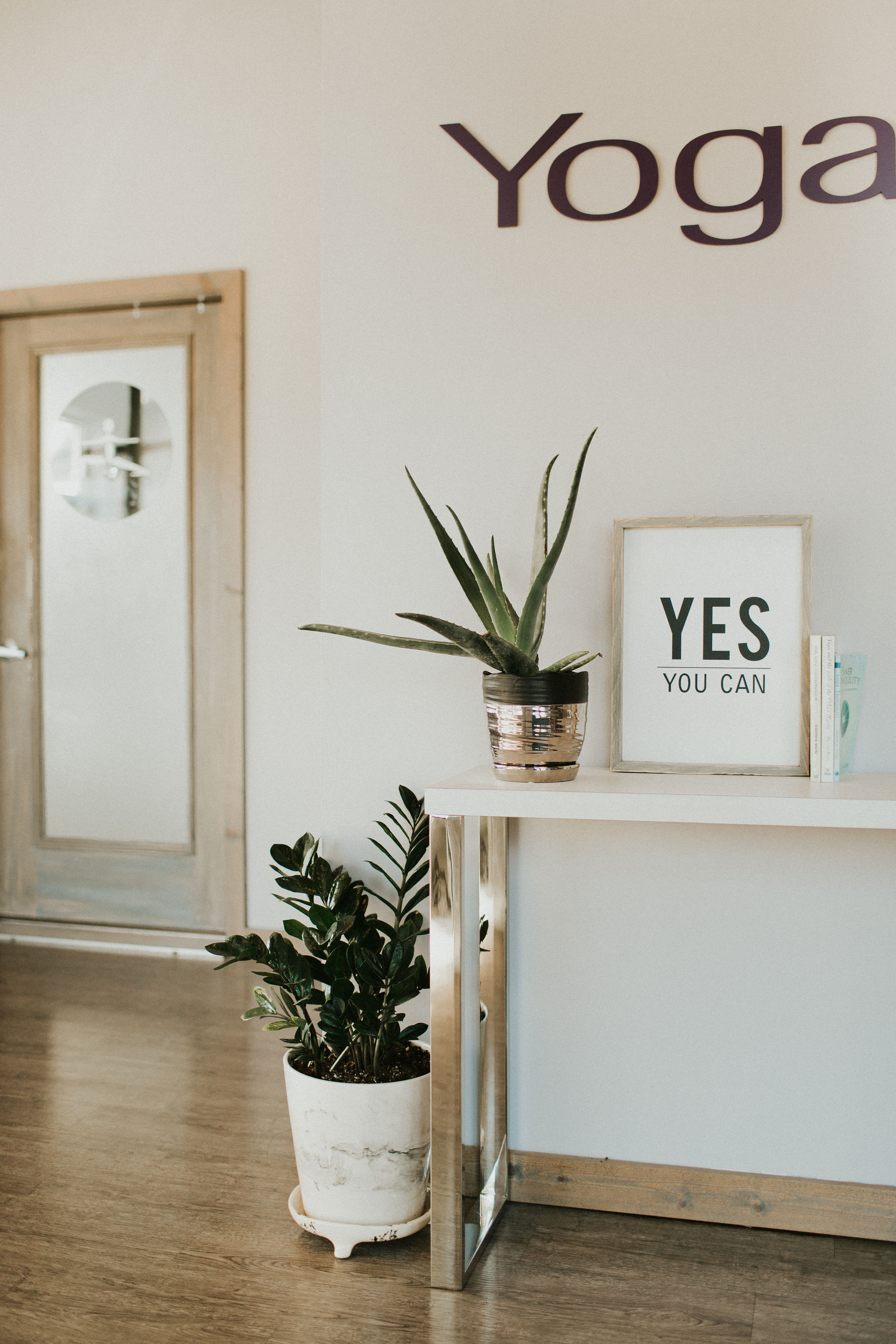 Commercial Installation / Nicole Ashley Photography.