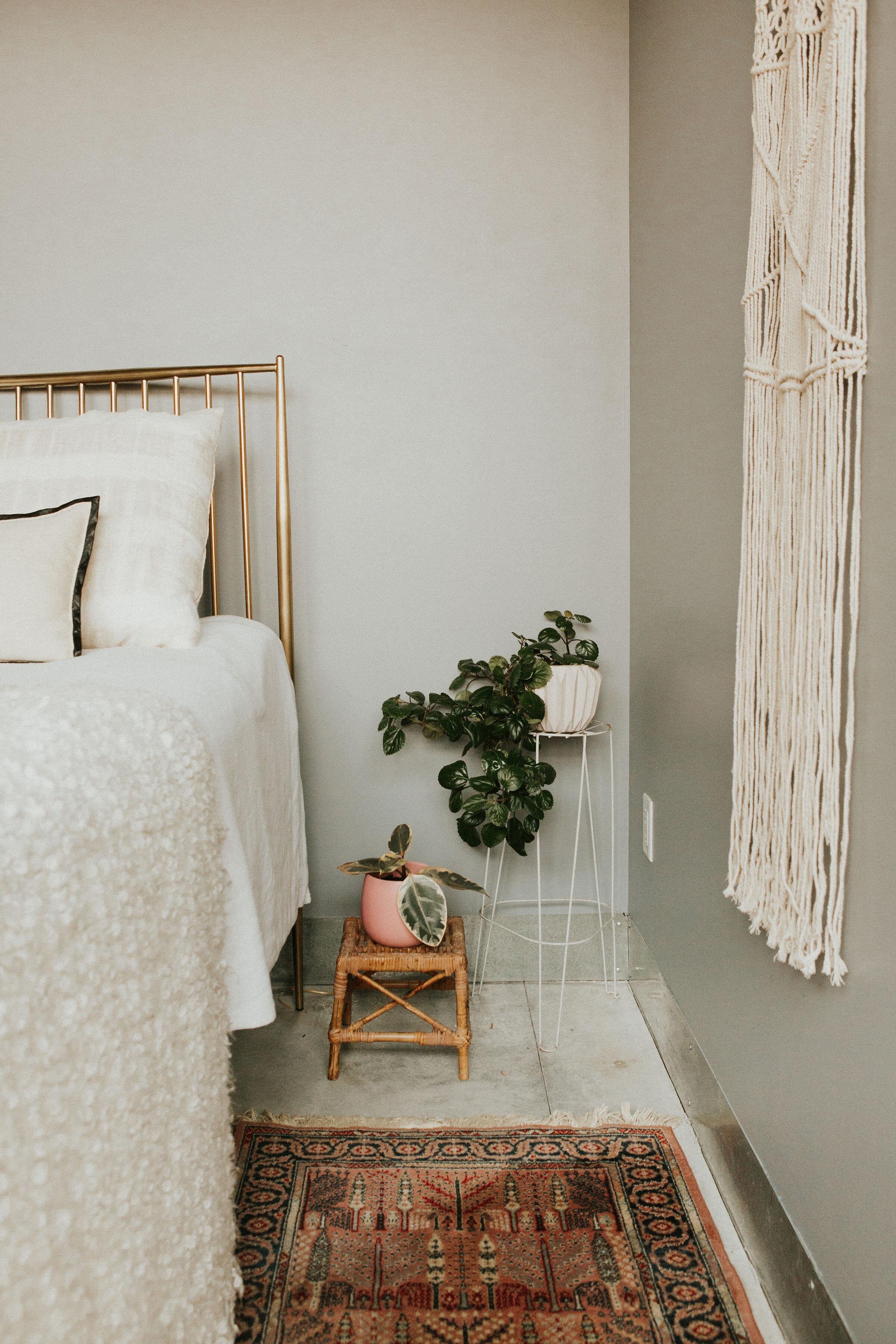Residential Installation / Nicole Ashley Photography.