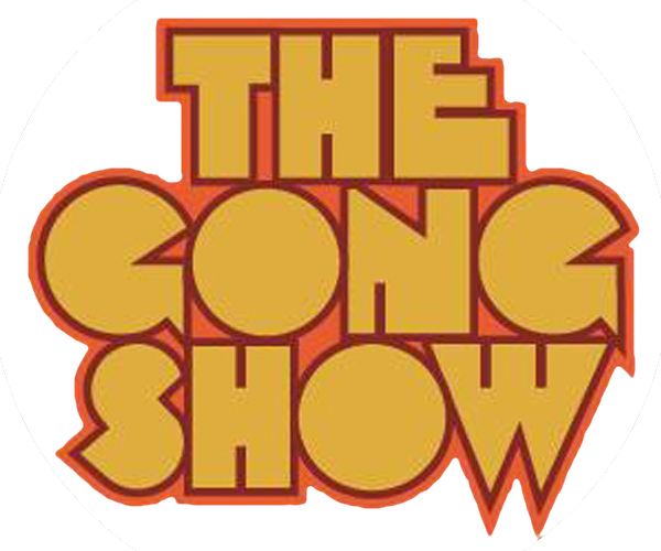 The Gong Show logo