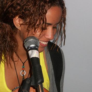WINNER - Melisse AndradeUSA