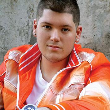 WINNER - Joey MedeirosUSA