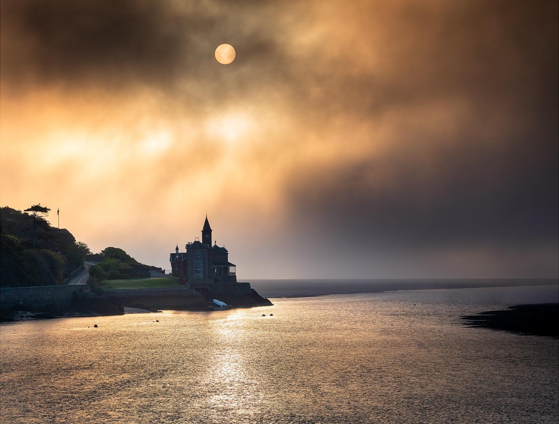 Paul Fowles Photography, Aberdovey Aberdyfi, Barmouth Sunrise.jpg