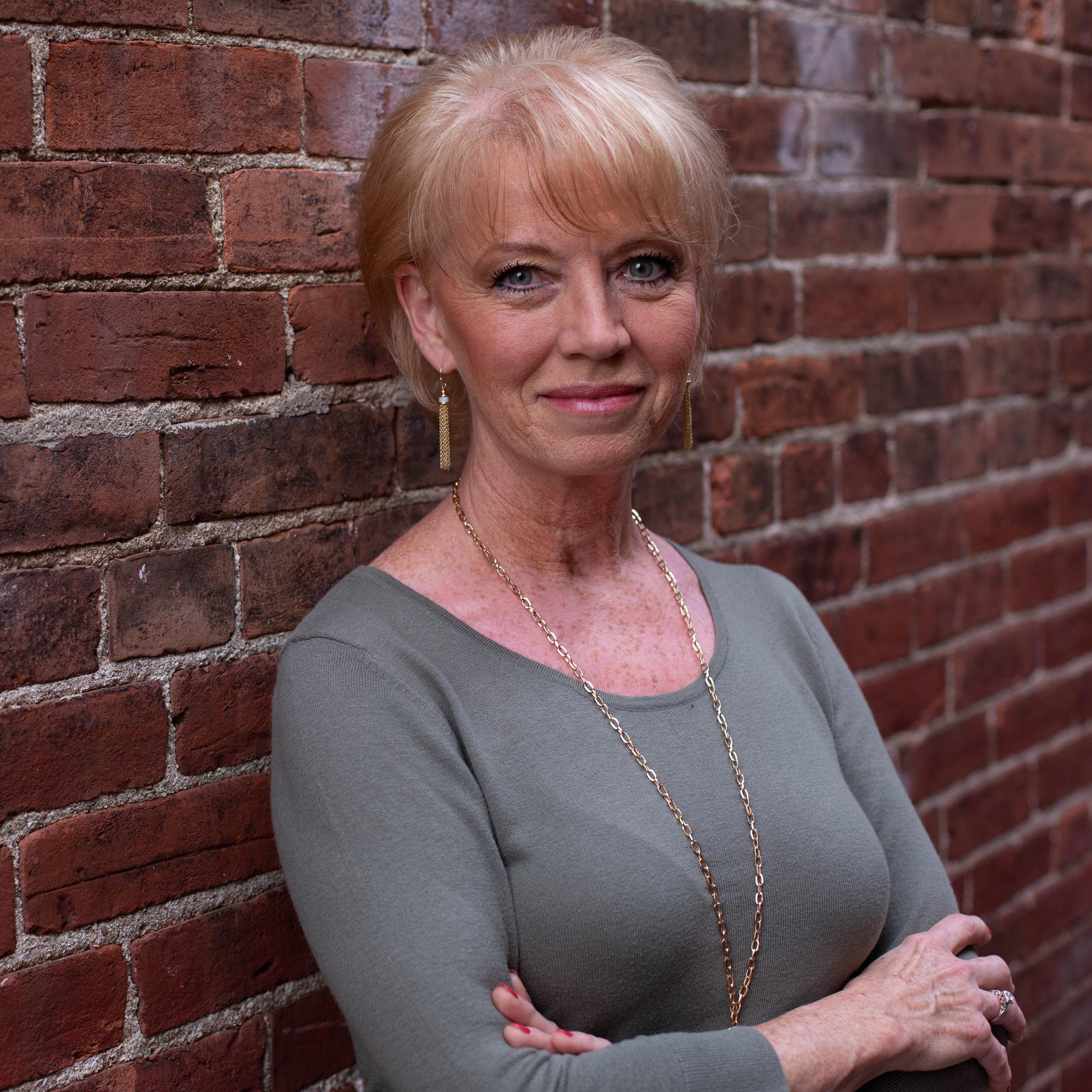 Dana Russo — Grief Facilitator, Educator, & Advocate.