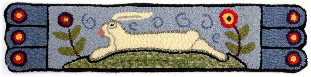 Hooked Rugs, Felted Wool, Buttons, Bitty Bits Mosaics-013.JPG