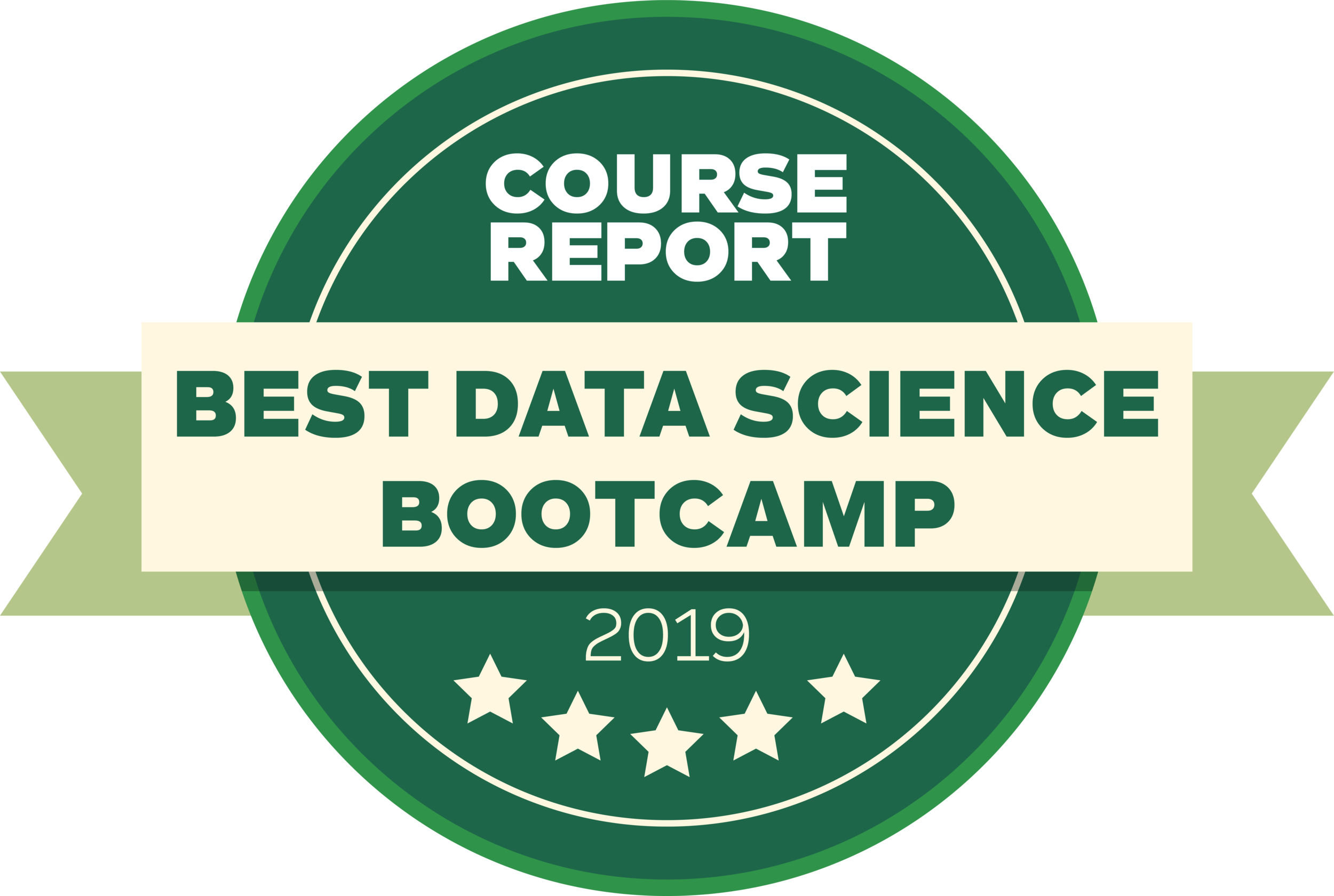 Principal Analytics Prep awarded Best Data Science Bootcamp by Course Report